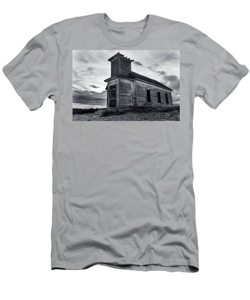 Taiban Presbyterian Church, New Mexico Men's T-Shirt (Athletic Fit)