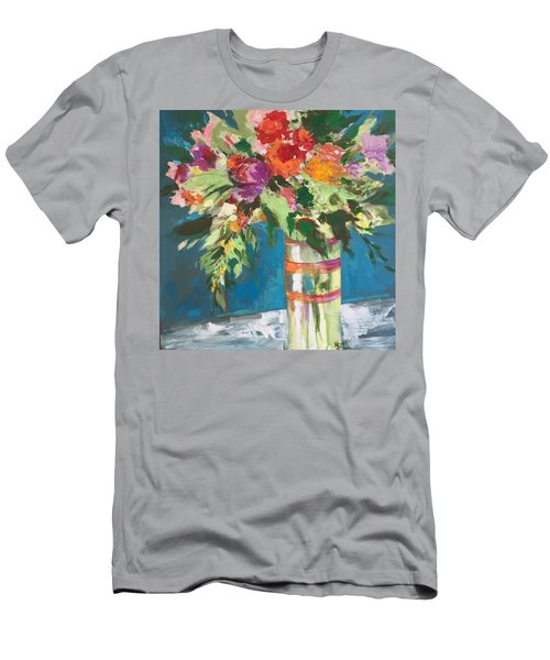 Tall Drink Of Water Men's T-Shirt (Athletic Fit)
