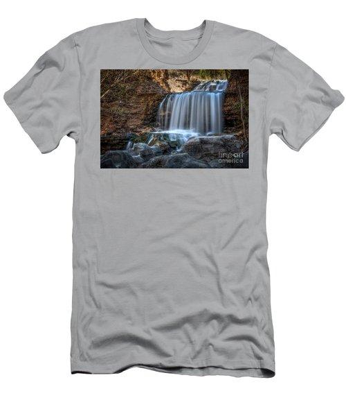 Tanyard Creek Men's T-Shirt (Athletic Fit)