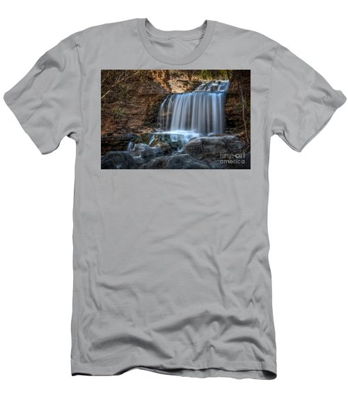 Tanyard Creek Men's T-Shirt (Athletic Fit)