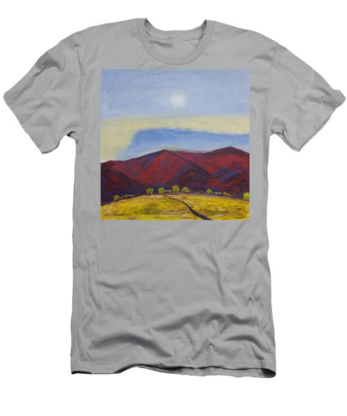 Taos Dream Men's T-Shirt (Athletic Fit)