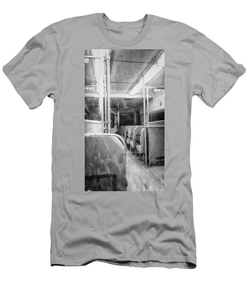 Teenage Angst Has Paid Off Well Men's T-Shirt (Athletic Fit)