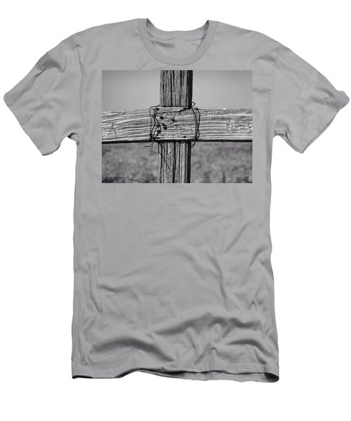 Terlingua Men's T-Shirt (Athletic Fit)