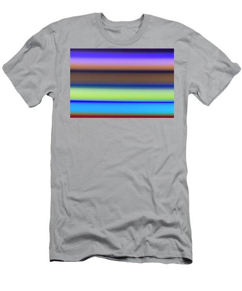 Tetra Men's T-Shirt (Athletic Fit)