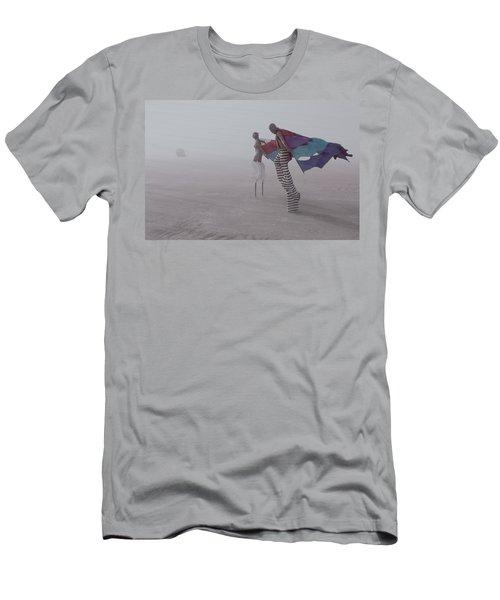 That Planet Men's T-Shirt (Athletic Fit)
