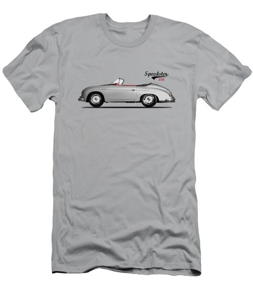 The 356a Speedster Men's T-Shirt (Athletic Fit)