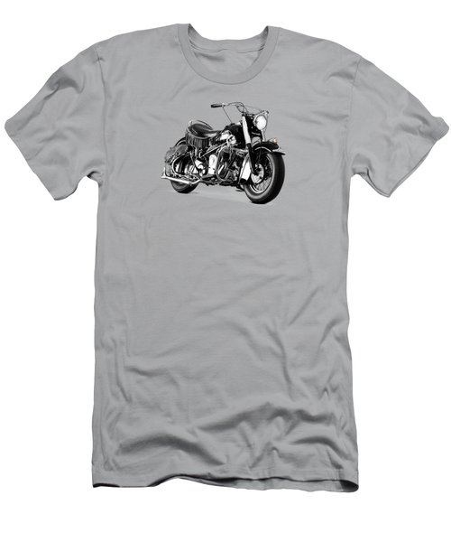 The 53 Chief Men's T-Shirt (Athletic Fit)