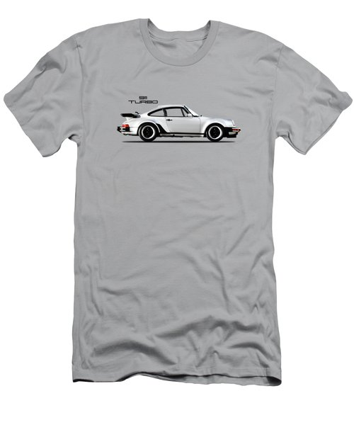 The 911 Turbo 1984 Men's T-Shirt (Athletic Fit)