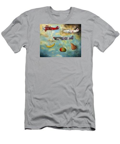 The Amazing Race 6 Men's T-Shirt (Athletic Fit)
