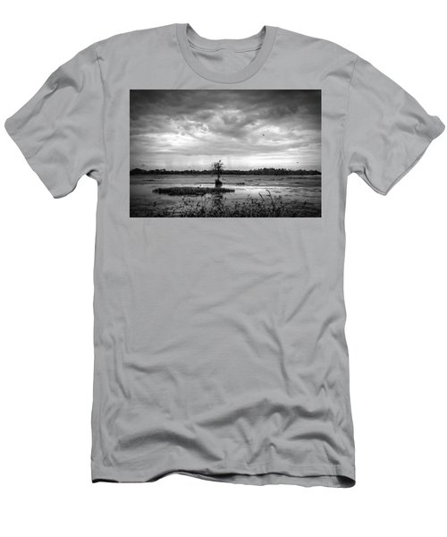 The Approach Men's T-Shirt (Athletic Fit)