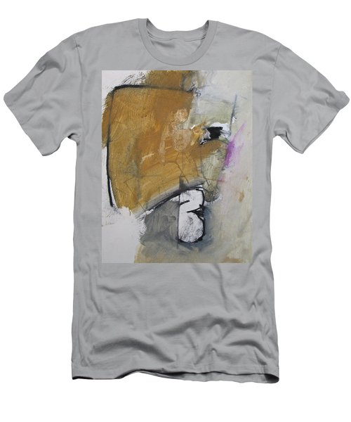 The B Story Men's T-Shirt (Athletic Fit)