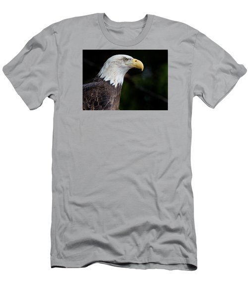 The Beak Pointeth Men's T-Shirt (Athletic Fit)