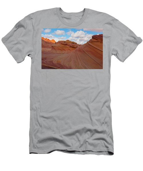 The Bends Men's T-Shirt (Athletic Fit)