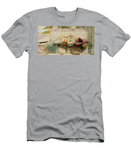 The Betrothed Men's T-Shirt (Athletic Fit)