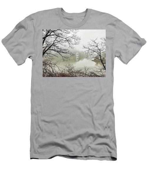 The Big C Men's T-Shirt (Athletic Fit)