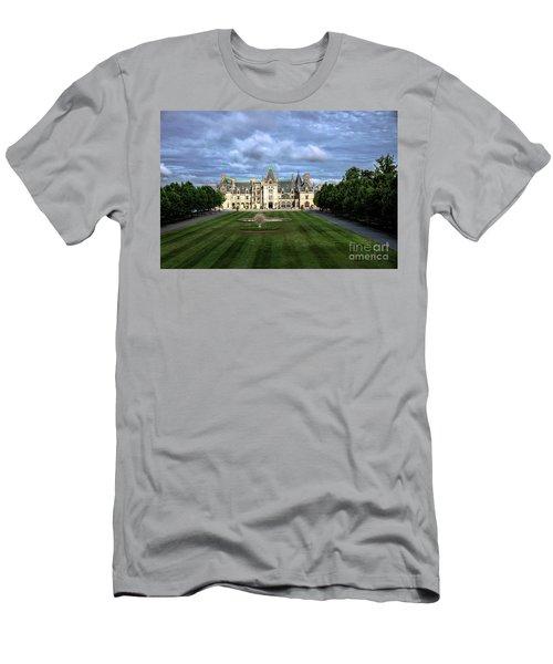 The Biltmore Men's T-Shirt (Athletic Fit)