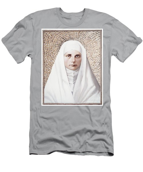 The Blessed Virgin Mary - Lgbvm Men's T-Shirt (Athletic Fit)
