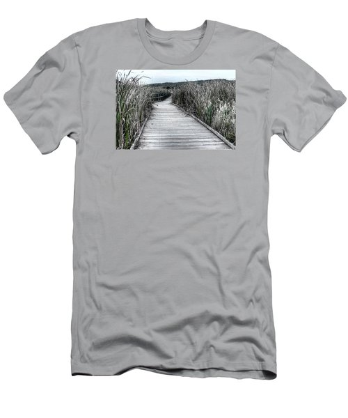 The Boardwalk Men's T-Shirt (Athletic Fit)