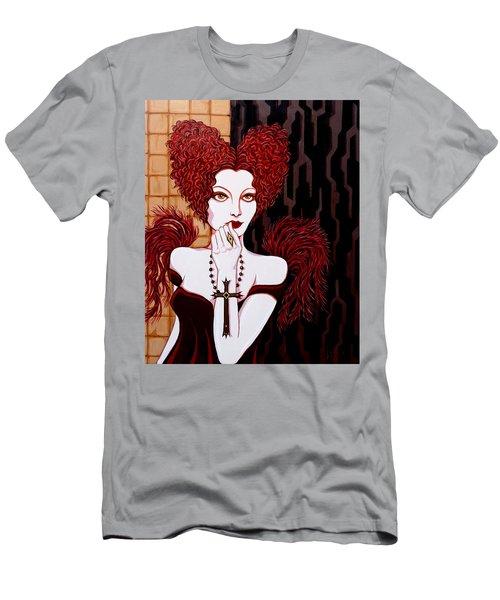 The Confession Men's T-Shirt (Athletic Fit)