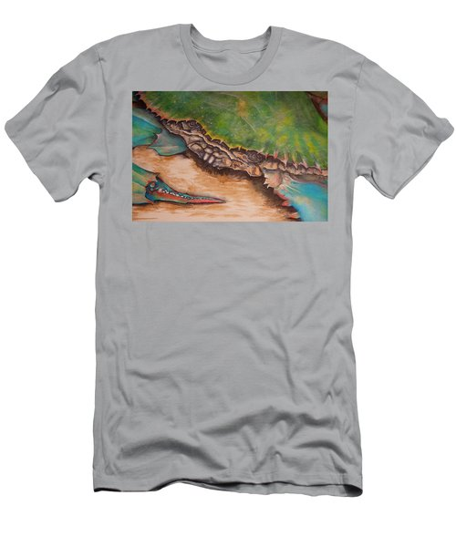 The Crab Men's T-Shirt (Athletic Fit)