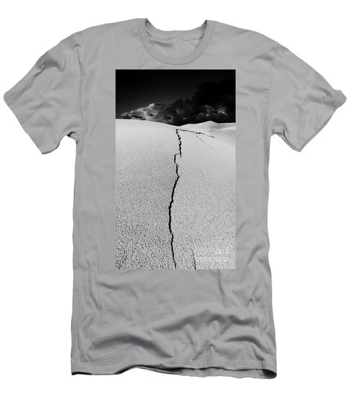The Crack Of Dawn Men's T-Shirt (Athletic Fit)