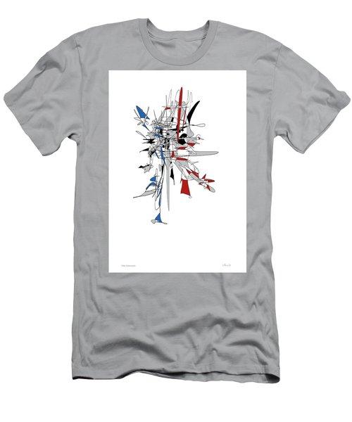 The Dancers Men's T-Shirt (Athletic Fit)