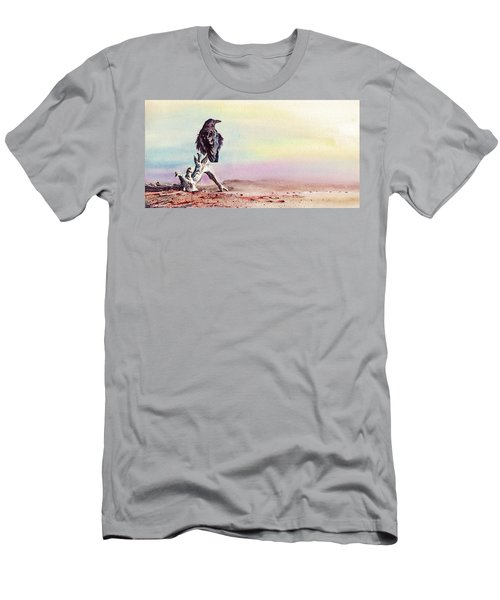 The Drifter Men's T-Shirt (Athletic Fit)