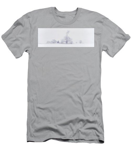 Men's T-Shirt (Slim Fit) featuring the photograph The Eldar Tree by Dustin LeFevre