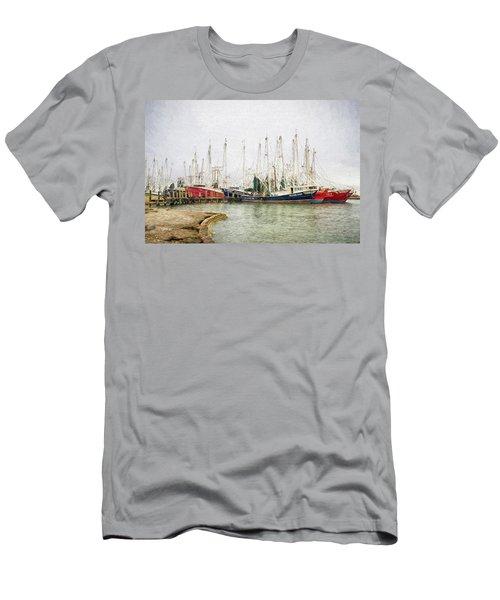 The Fleet Men's T-Shirt (Athletic Fit)