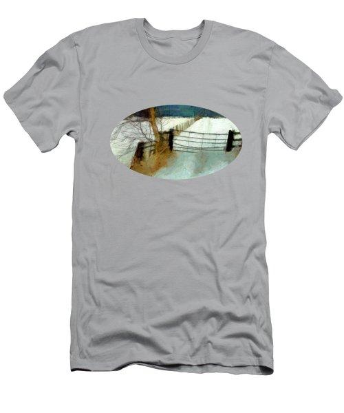 The Gateway Men's T-Shirt (Athletic Fit)