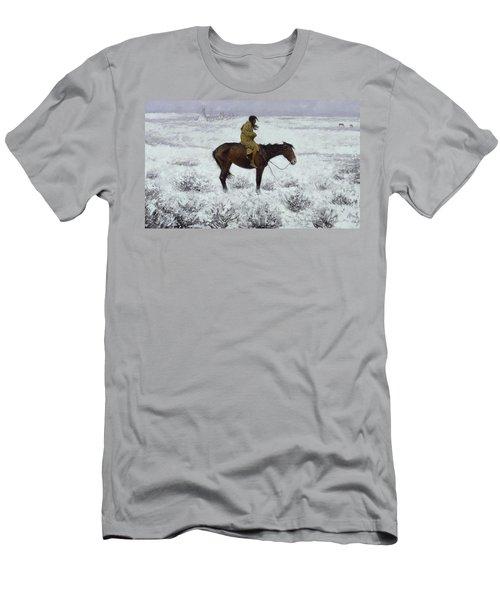 The Herd Boy Men's T-Shirt (Athletic Fit)