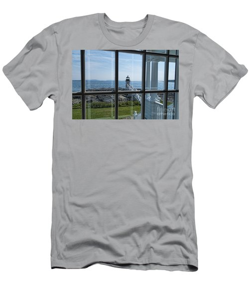 The Keeper's View Men's T-Shirt (Athletic Fit)
