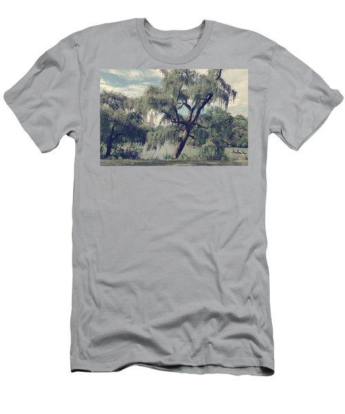 The Lake Men's T-Shirt (Slim Fit)