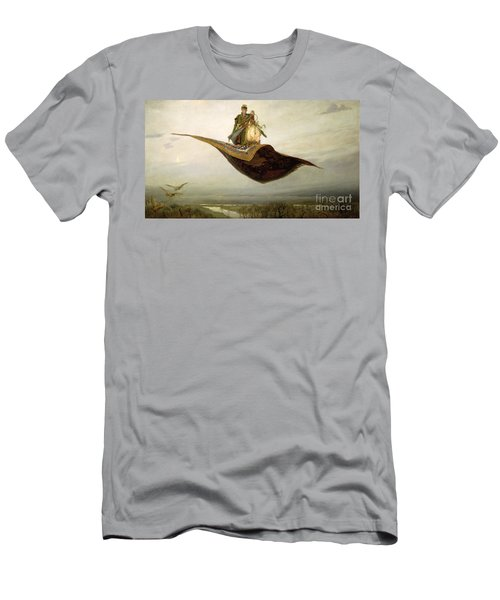 The Magic Carpet Men's T-Shirt (Athletic Fit)