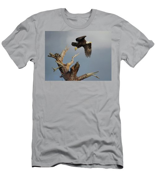 the Mighty Ozzie. Men's T-Shirt (Athletic Fit)