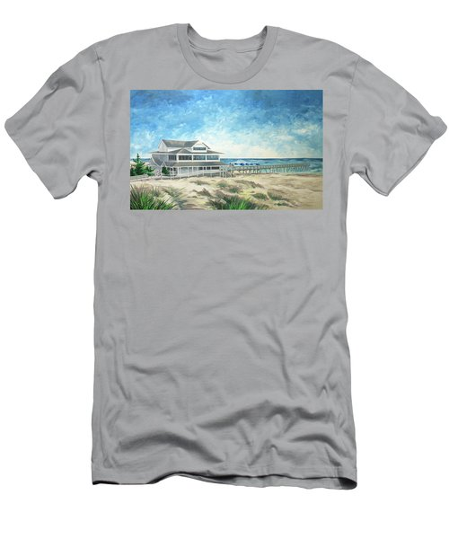 The Oceanic Men's T-Shirt (Athletic Fit)