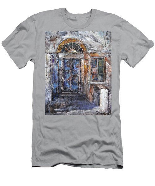The Old Gate Men's T-Shirt (Athletic Fit)