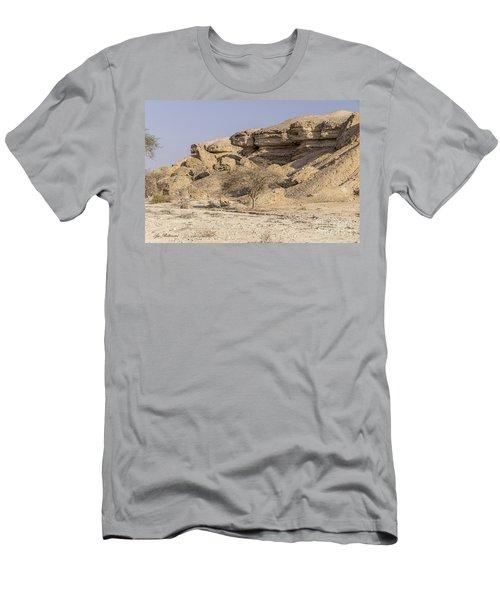 The Old Gatekeeper 03 Men's T-Shirt (Athletic Fit)