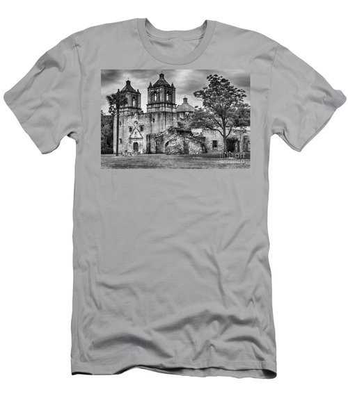 The Old Mission Men's T-Shirt (Athletic Fit)