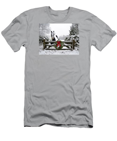 The Perfect Christmas Men's T-Shirt (Athletic Fit)