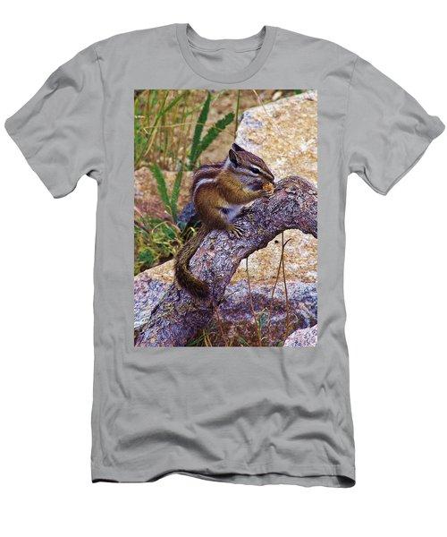The Poser Men's T-Shirt (Athletic Fit)