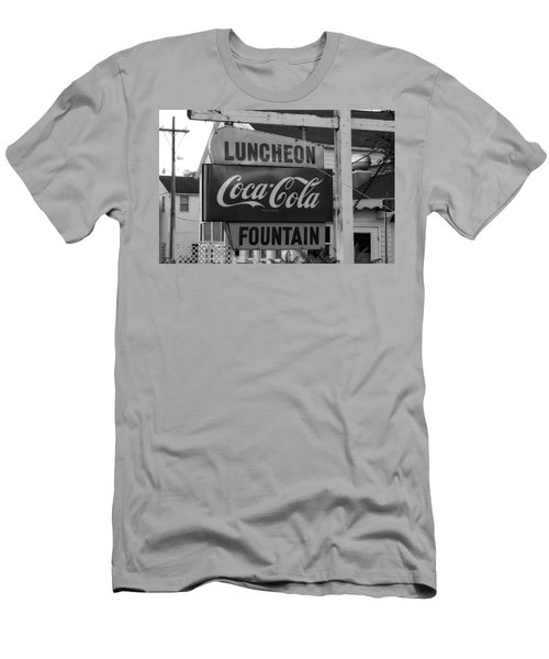 The Real Thing Men's T-Shirt (Athletic Fit)