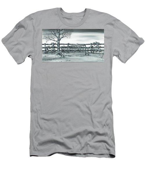The Rematch Men's T-Shirt (Athletic Fit)