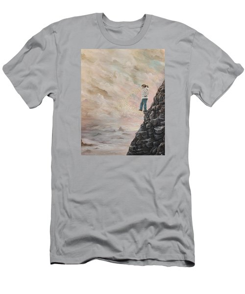 The Resolute Soul Men's T-Shirt (Athletic Fit)