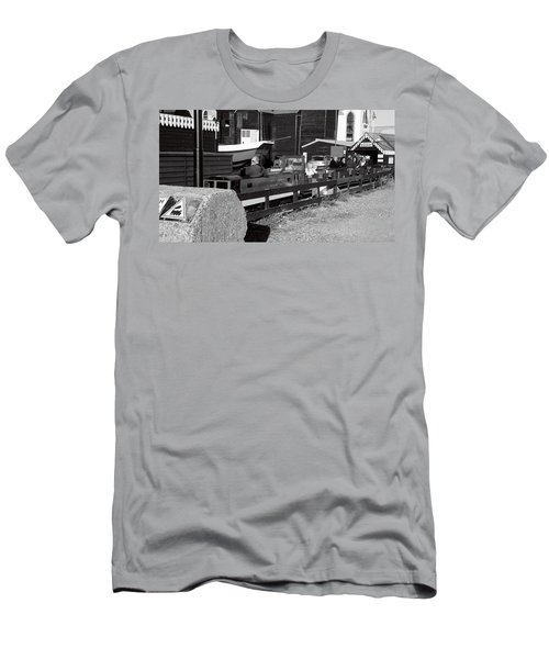 The Ride Men's T-Shirt (Athletic Fit)