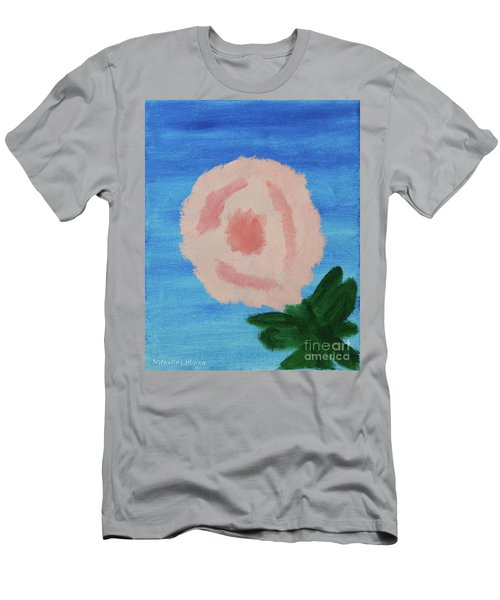 The Rose Men's T-Shirt (Athletic Fit)