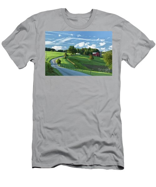 The Rudy Farm Men's T-Shirt (Athletic Fit)