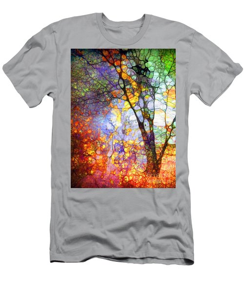 The Simple Tree Men's T-Shirt (Athletic Fit)