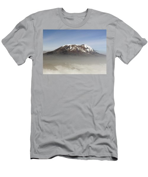 The Snows Of Kilimanjaro Men's T-Shirt (Athletic Fit)