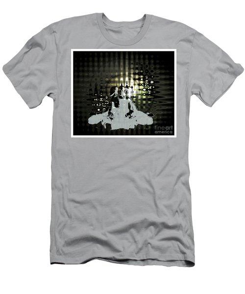 The Soul Connection Men's T-Shirt (Athletic Fit)
